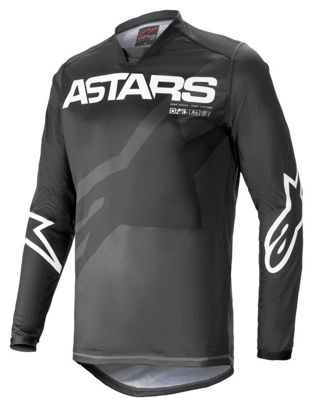 A-STARS RACER BRAA JERSEY
