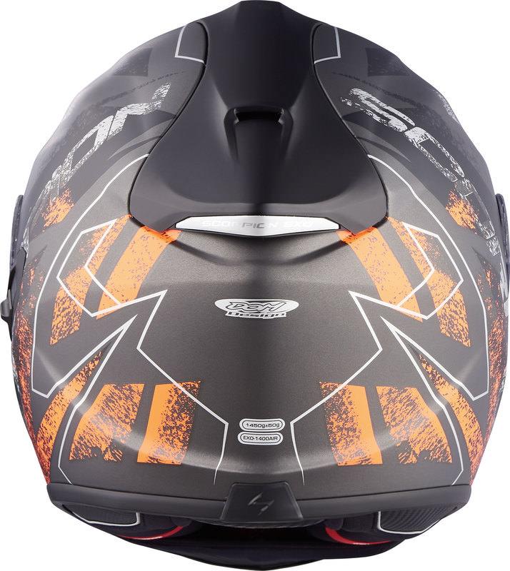 SCORPION EXO-1400 AIR