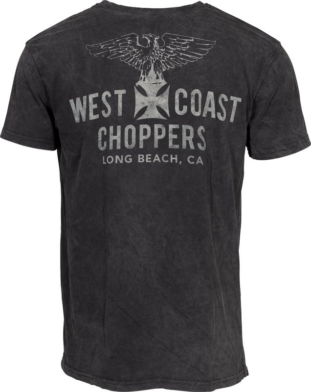 WCC EAGLE T-SHIRT