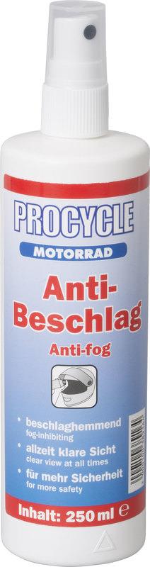PROCYCLE ANTI-BESCHLAG