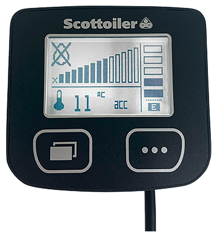 SCOTTOILER E-SYSTEM V3.1