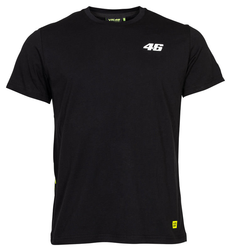 VR46 CHASE T-SHIRT
