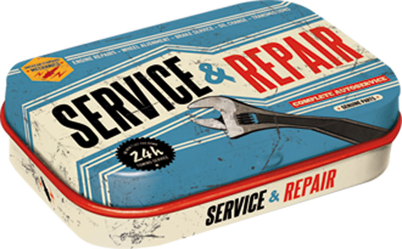 PILLENDOSE SERVICE&REPAIR