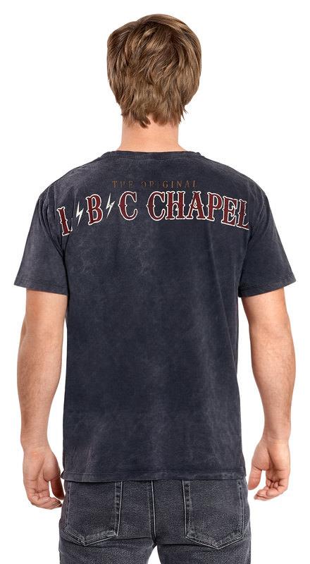 WCC T-SHIRT THE CHAPEL