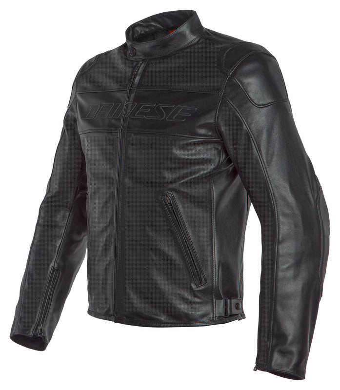 DAINESE BARDO PERFORATED