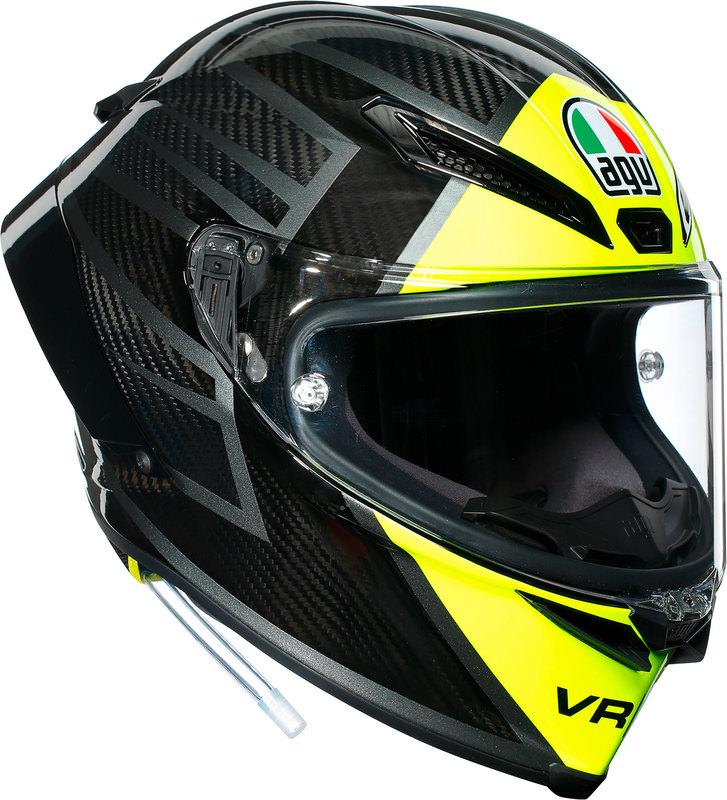 AGV PISTA GP RR