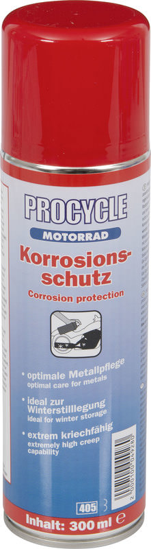 PROCYCLE CORROSION INHIB.