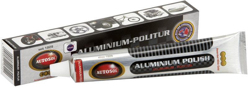 ALUMINIUM-POLITUR AUTOSOL