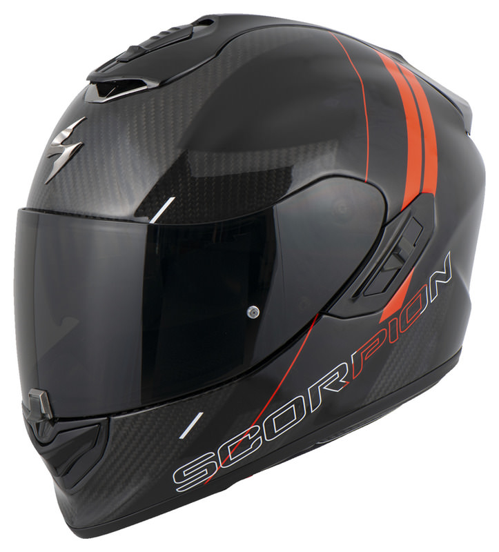 SCORPION EXO-1400