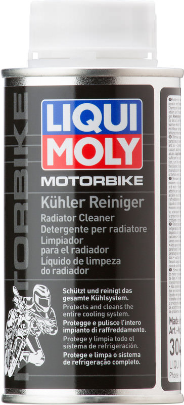 LIQUI MOLY MOTORBIKE