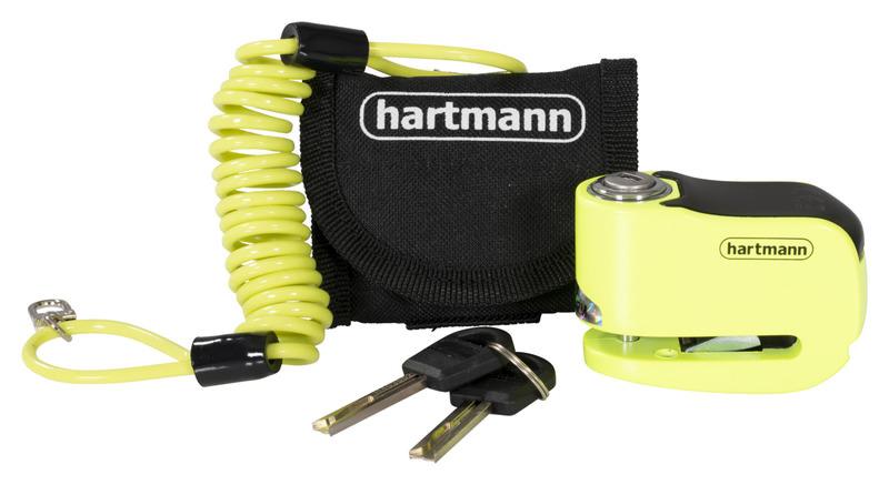 HARTMANN ALARM BREMS-