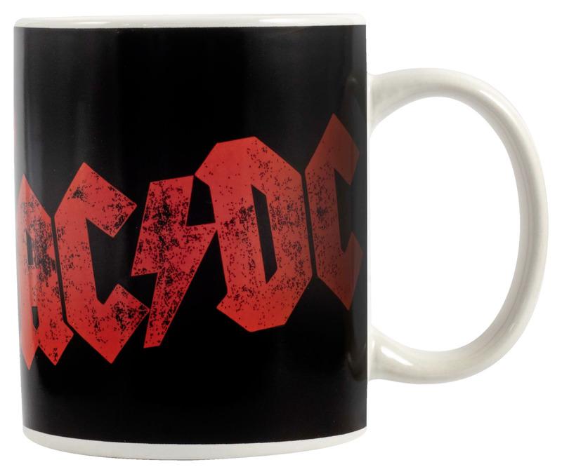 AC/DC BECHER