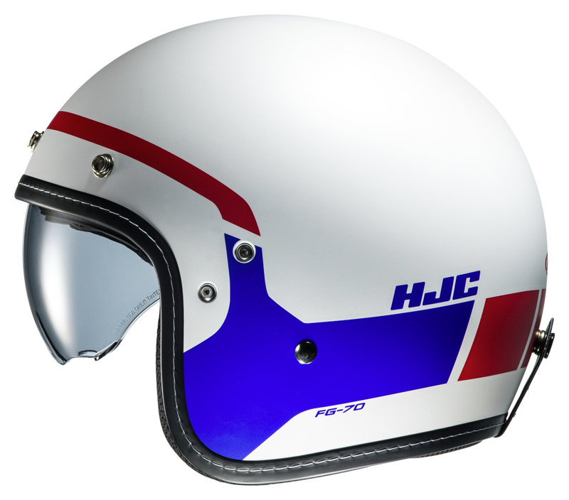 HJC FG-70S MODIK MC21SF