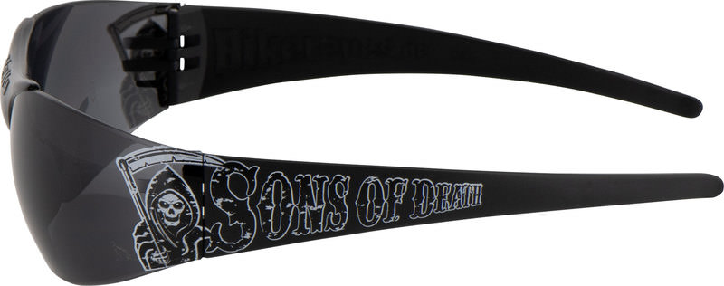 HELLY SONS OF DEATH