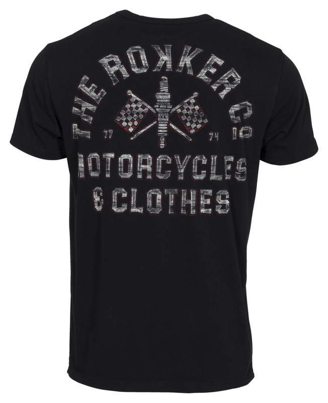 ROKKER MOTORCYCLES & CO.