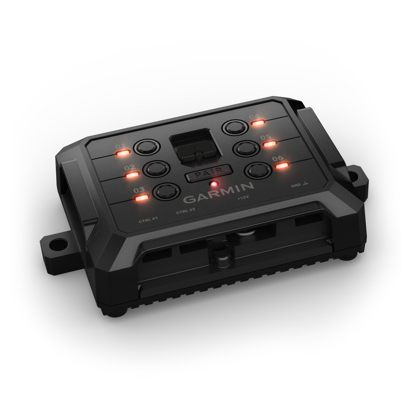 GARMIN POWERSWITCH