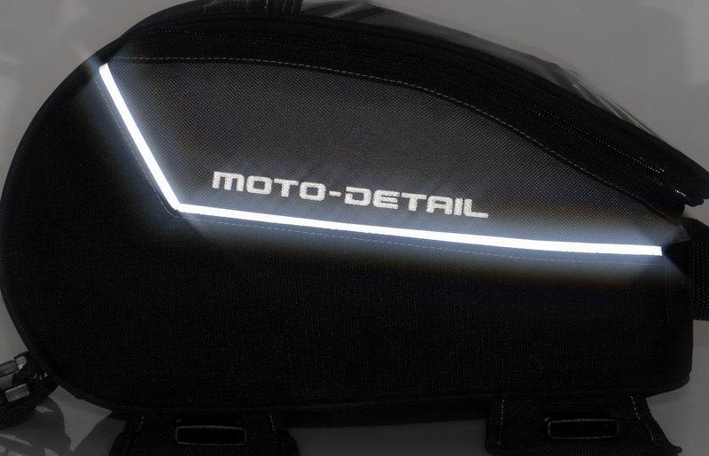 MOTO-DETAIL TANKRUCKSACK