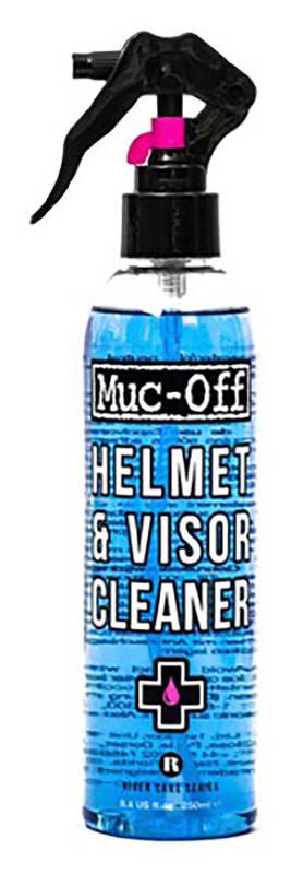 MUC-OFF VISOR, LENS &