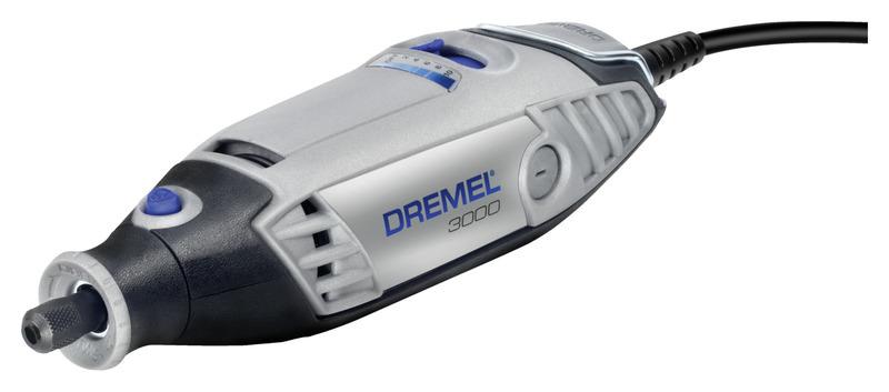 DREMEL 3000-2/25 SET