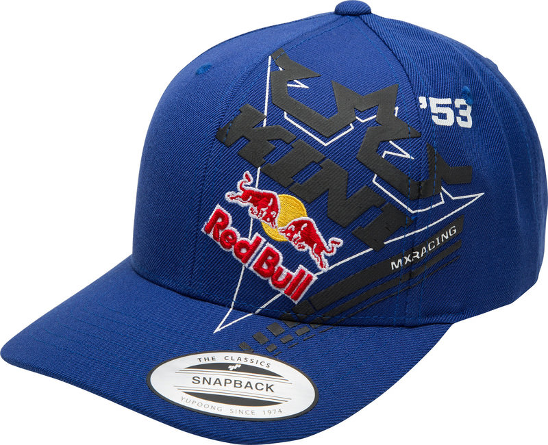 KINI RED BULL RIBBON CAP