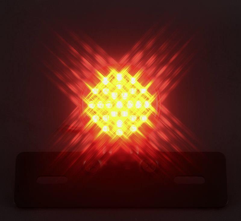 LED-RUECKLICHT