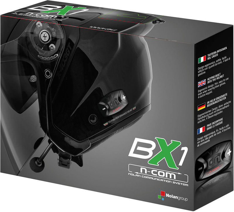 X-LITE X-SERIES BX1