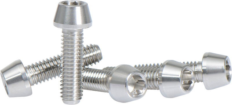 HEX SOCKET, CONICAL TAPER