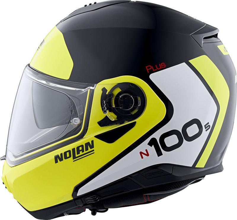 NOLAN N100-5 PLUS