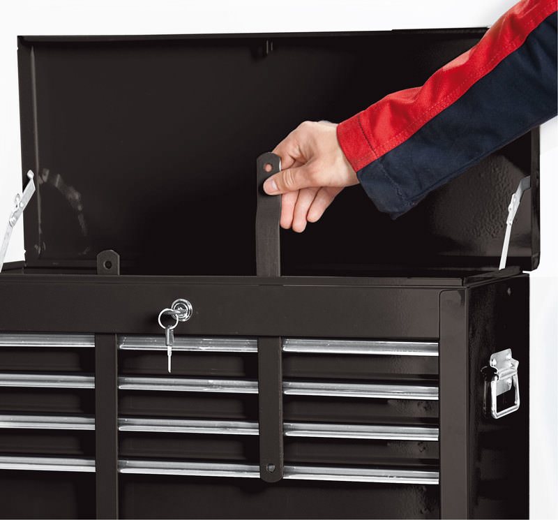 CRAFT-MEYER TOOL TROLLEY