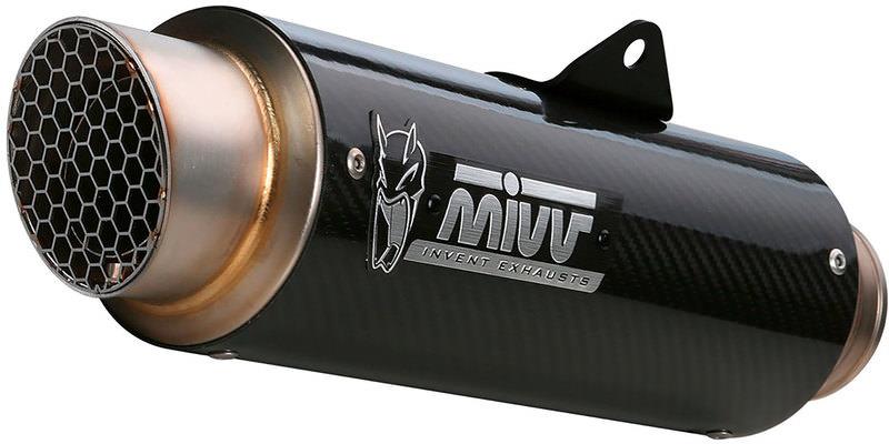 MIVV GP PRO SLIP ON