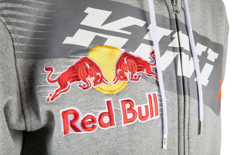 KINI-RED BULL ATHLETIC
