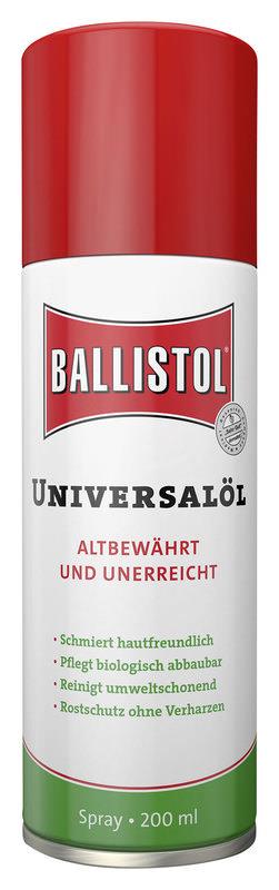 BALLISTOL MULTI-PURP. OIL