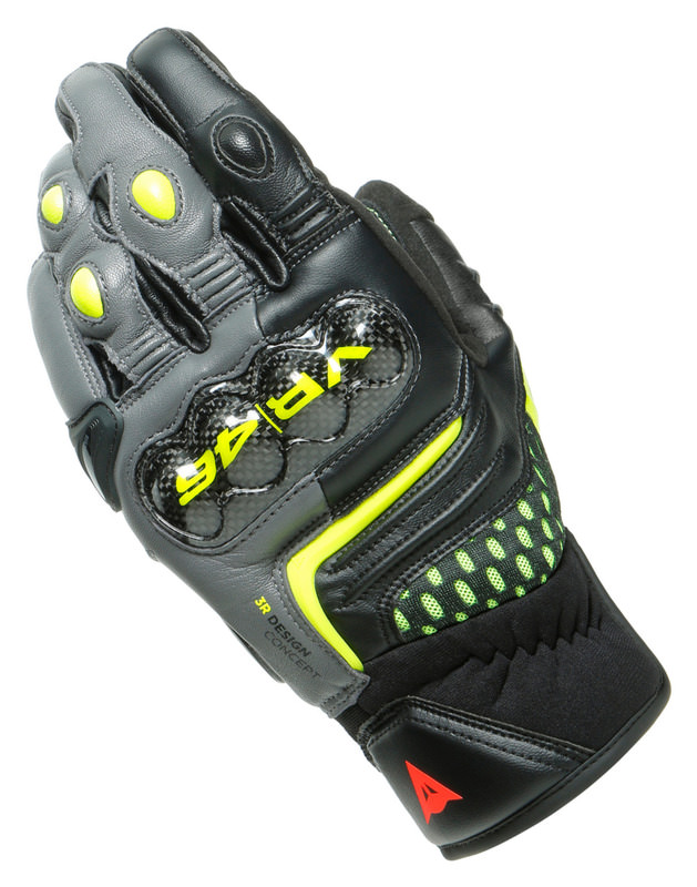 DAINESE VR46 SECTOR SHORT
