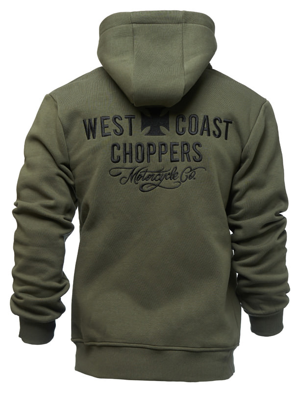 WCC MOTORCYCLE CO.