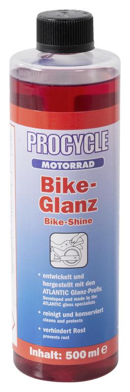 PROCYCLE BIKE-GLANZ