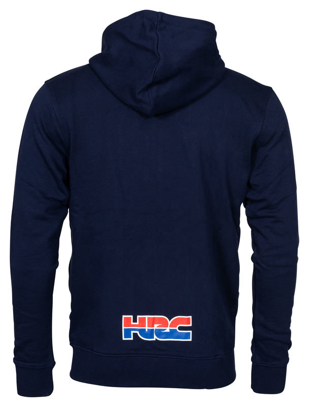 HONDA HRC 3-STRIPES