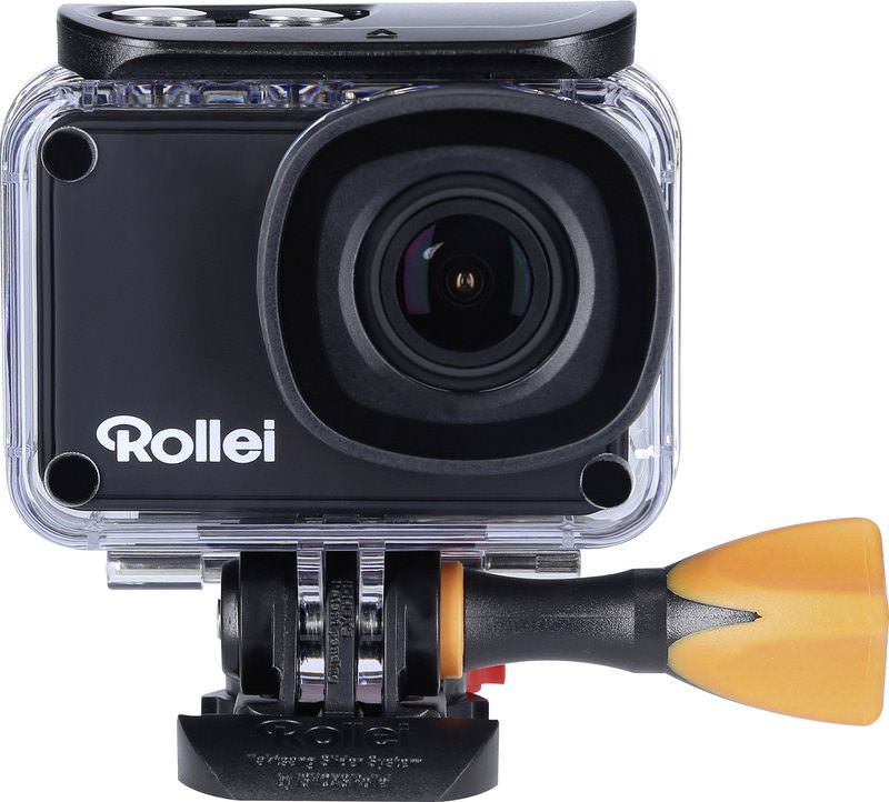 ROLLEI 560 TOUCH ACTION-