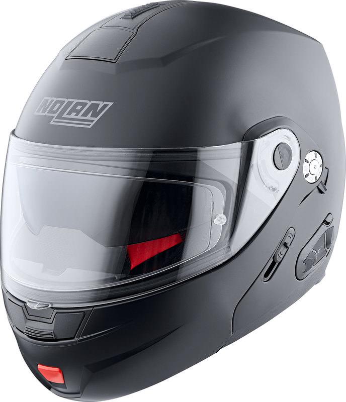 NOLAN N91 EVO N-COM B601S
