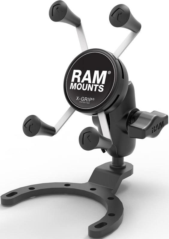 RAM MOUNTS MCYCLE TANK