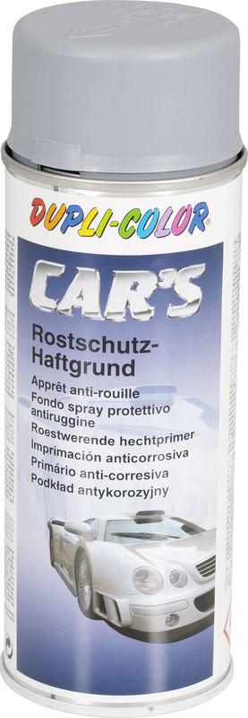 APPRÊT ANTIROUILLE CARS