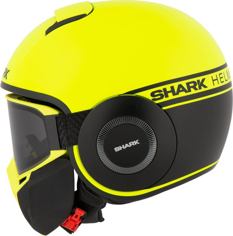 SHARK STREET-DRAK