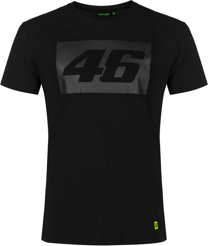 VR46 CAMBER T-SHIRT