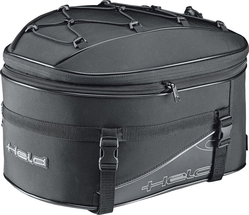 HELD ICONIC GT TAIL BAG