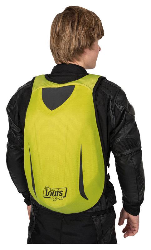 LOUIS MOTORRADRUCKSACK