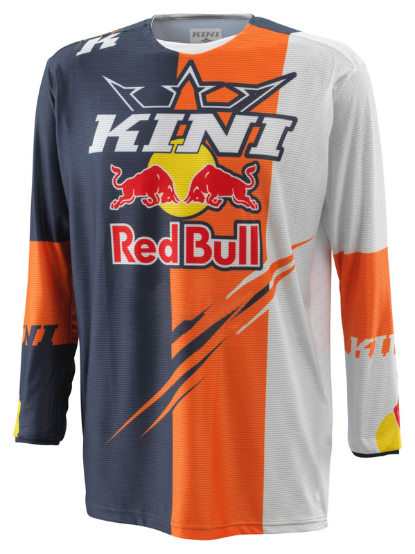 KINI RED BULL COMPETITION