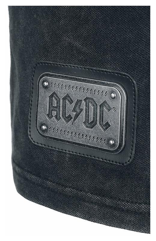 AC/DC POLOSHIRT