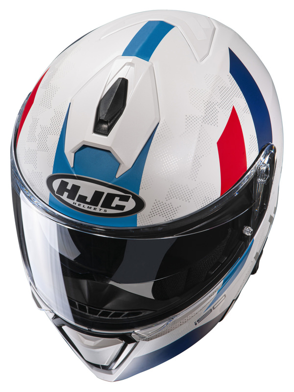HJC I90