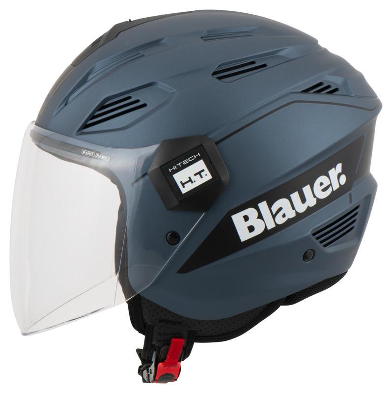BLAUER BRAT