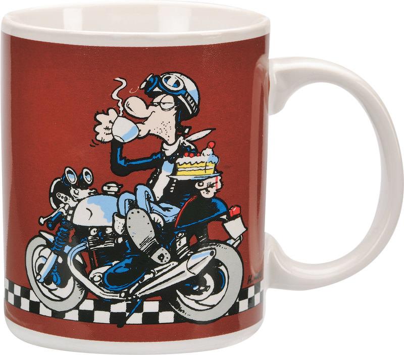 MOTOMANIA *KAFFEE RACER*