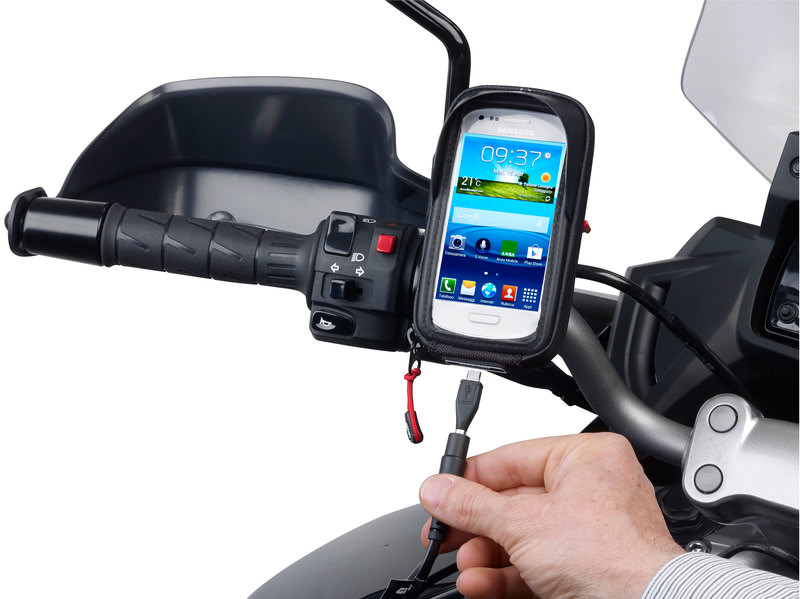 GIVI S112 POWER CONNECT